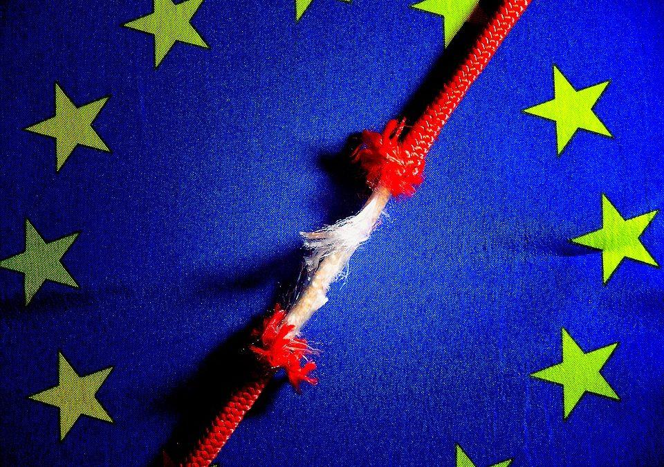 voorbeeld voor europa